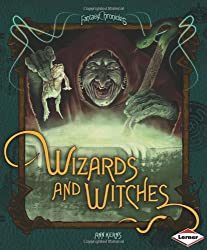 Wizards and Witches (Fantasy Chronicles)