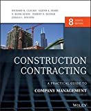 img - for Construction Contracting: A Practical Guide to Company Management book / textbook / text book