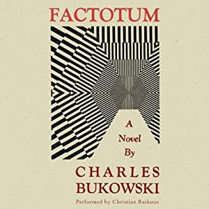Factotum Hörbuch