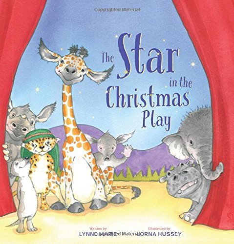 The Star in the Christmas -