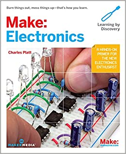 >DJVU> Make: Electronics (Learning By Discovery). Debut delito heaters traves classic Moore