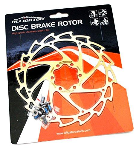 Titanium Disc Brake - 3