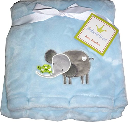 Kimberly Grant Baby Bedding - 7