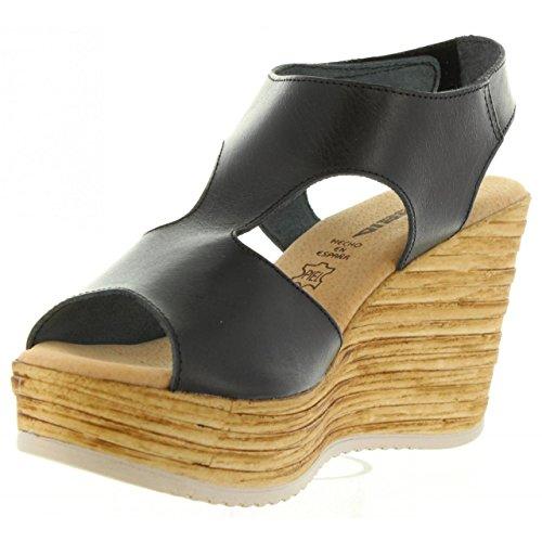 Sandali per Donna CUMBIA 30542 NEGRO