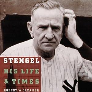 Stengel Audiobook