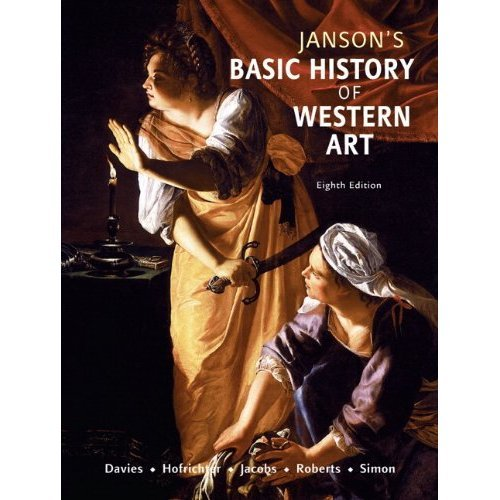Janson's Basic History of Western Art (Books a la Carte)