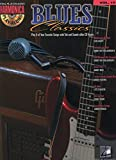 Blues Classics: Harmonica Play-Along Volume 10