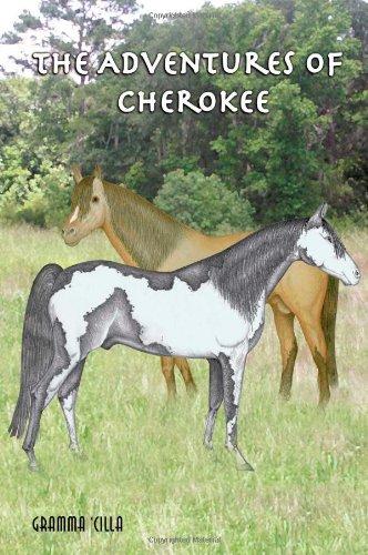 The Adventures of Cherokee ebook