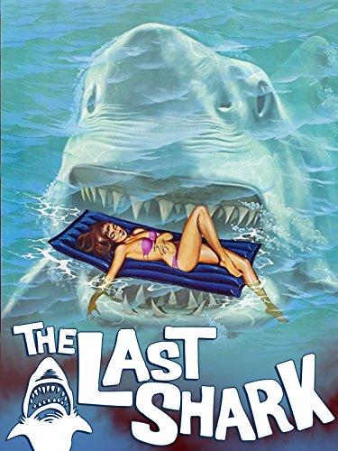 The Closing Shark