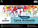 Plein Air Canva Artboards 12X16 10 Boards