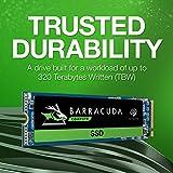Seagate Barracuda 510 1TB SSD Internal Solid