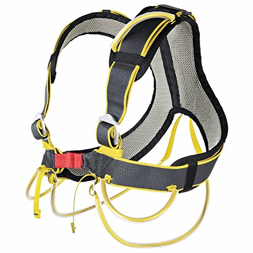 Aladin Plus Chest Harness by Singing Rock