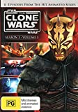 Star Wars - The Clone Wars - Animated Series : Season 3 : Vol 3