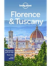 Lonely Planet Florence & Tuscany 11 11th Ed.