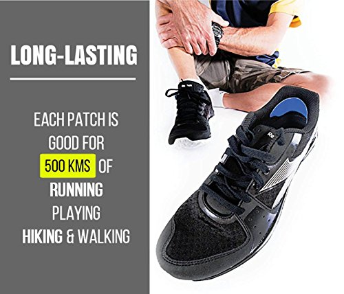 Pack Heel Prevention by Patches Engo ENGO 2 Blister Patches wSOgnqIT