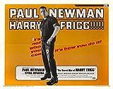The Secret War of Harry Frigg 1968 U.S. Half Sheet Poster