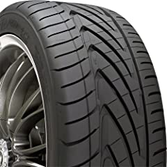 The Neo Gen is an all-season ultra high-performance radial specifically engineered for lowered vehicles. Because the inner shoulder is one continuous block, the tread maintains stability on lowered vehicles with higher degrees of negative cam...