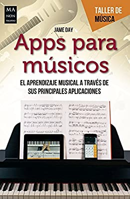 Apps para músicos (Taller de Música) (Spanish Edition): Jame Day: 9788494791727: Amazon.com: Books