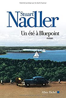 Un été à Bluepoint : roman
