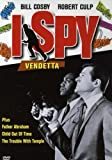 I Spy: Vendetta [DVD] [1967] [Region 1] [US Import] [NTSC]