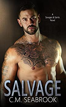Salvage by CM Seabrook