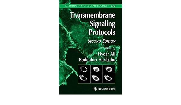 GPCR Signaling Pathways