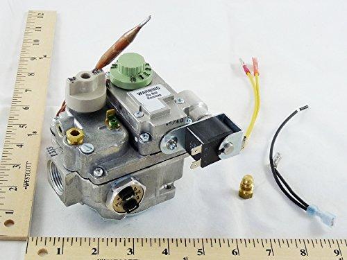 Raypak 006507F 24V LP MODULATING GAS VALVE by Raypak