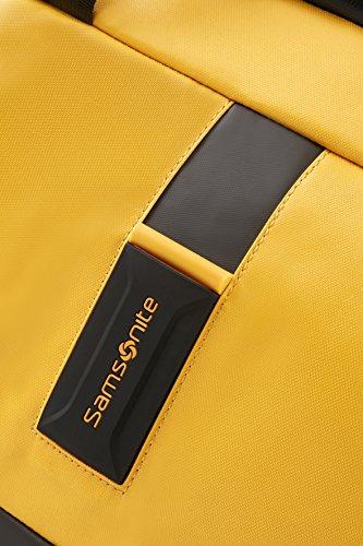 Samsonite Paradiver Light Duffle 61/24, 61 cm, 84 L, Yellow