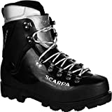 Scarpa Inverno Mountaineering Boot Black 10