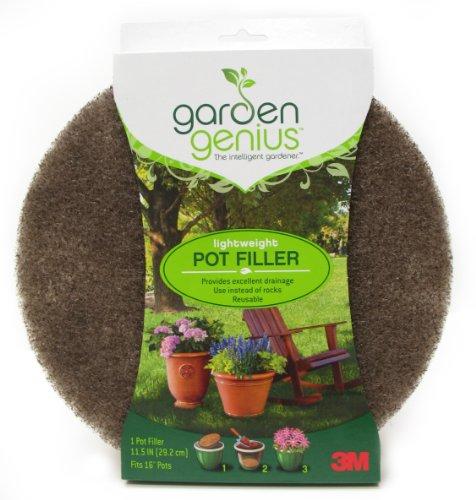 Garden Genius PF11 1T Durable 11 5 Inch