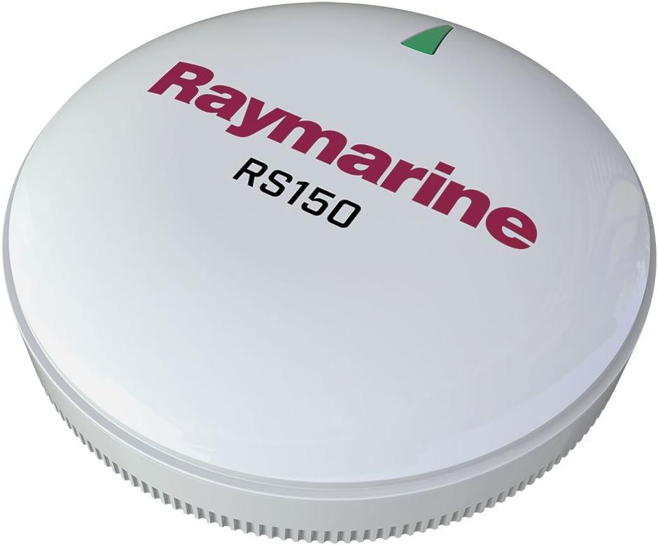 Raymarine RS150 GPS//Glonass Antenna//Receiver Raymarine E70310 RS150 GPS//Glonass Antenna//Receiver