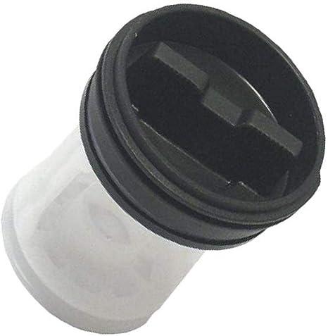 Tapón de filtro/desagüe – Lavadora – Brandt, Thomson, Sangio ...