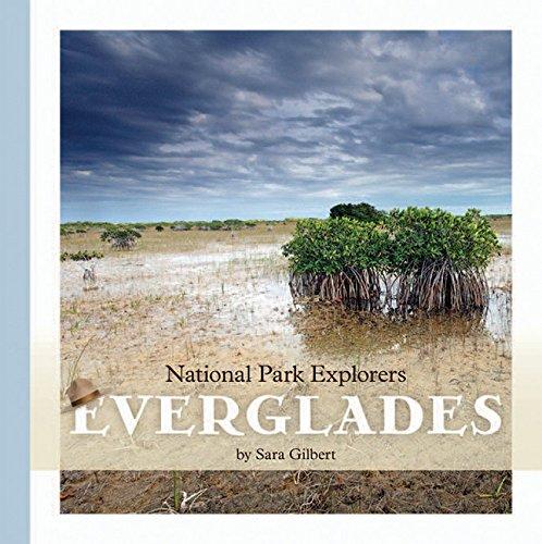 Everglades (National Park Explorers) pdf epub