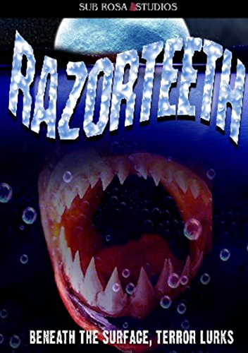 Razorteeth by MUSIC VIDEO DISTRIBUTORS
