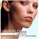 Vivaldi - L'Olimpiade / Concerto Italiano, Alessandrini