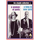 A Woman Of Paris [1923] / A King In New York [1957]