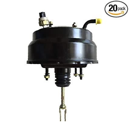 Amazon com: 44610-60890 VACUUM POWER BRAKE BOOSTER FOR TOYOTA LAND