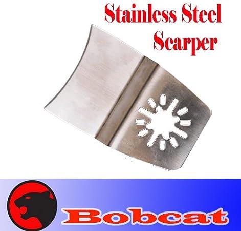 Scraper Oscillating Multi Tool Blade For Craftsman Nextec Dremel Multi-Max Fein