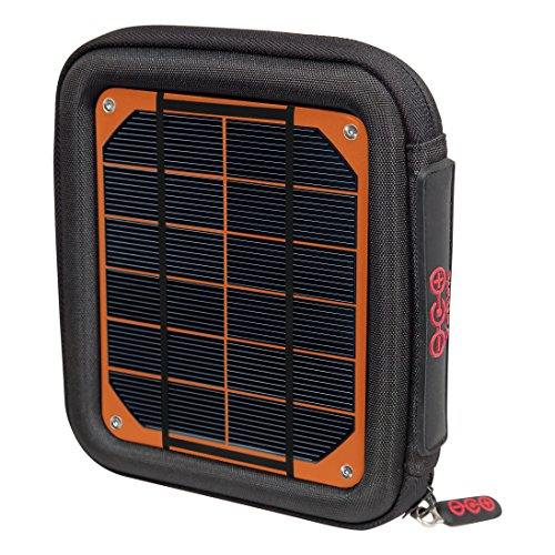 Voltaic Solar Charger - 4