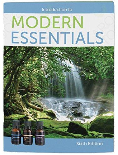 Modern Essentials Hardcover Book : Modern essentials bundle th edition