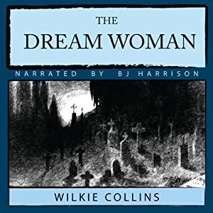 The Dream Woman Audiobook