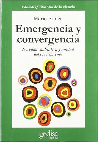Résultat de recherche d'images pour Emergencia y convergencia
