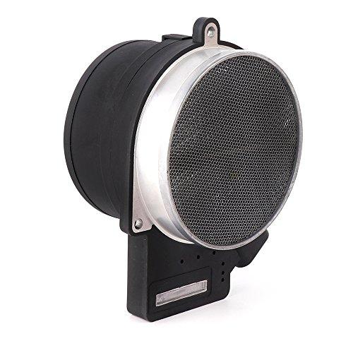 Mass Air Flow Sensor Meter AF10043 for Chevy Silverado GMC Sierra MAF Replace 25318411 25168491