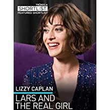 Lizzy Caplan: Lars And The Real Girl