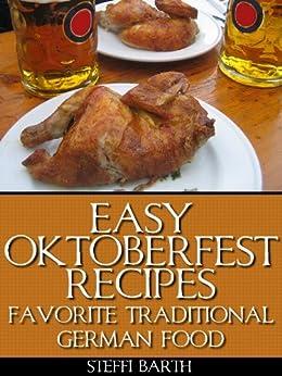 TOP Easy Oktoberfest Recipes - Favorite Traditional German Food. Mercado without makes military Georgia
