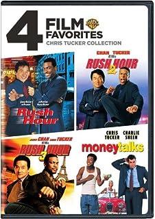 Amazon Com Rush Hour New Line Platinum Series Jackie Chan Chris