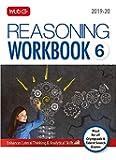 Olympiad Reasoning Workbook - Class 6