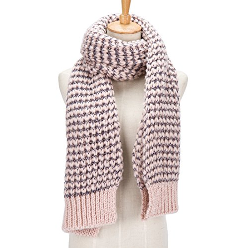 PROPRE Womens Fashion Winter Scarves