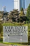 Der Tote Am Nizza, Pavel Kerbic and Martina Ledermann, 1495425185