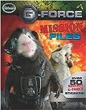 Disney Activity:G-Force